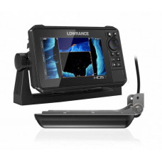 ЭХОЛОТ LOWRANCE HDS-7 LIVE WITH ACTIVE IMAGING 3-IN-1 (ROW) (000-14419-001)